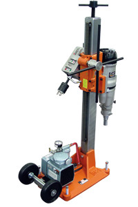 Core Drill - Core Cut - M2 Complete Combination Core Rig