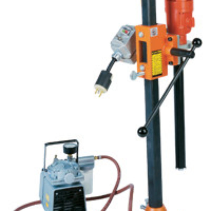 Core Drill Rental - Core Cut - M-3 Anchor Core Rig