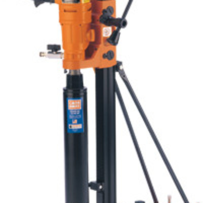 Core Drill Rental - Core Cut - M4 Complete Combination Core Rig