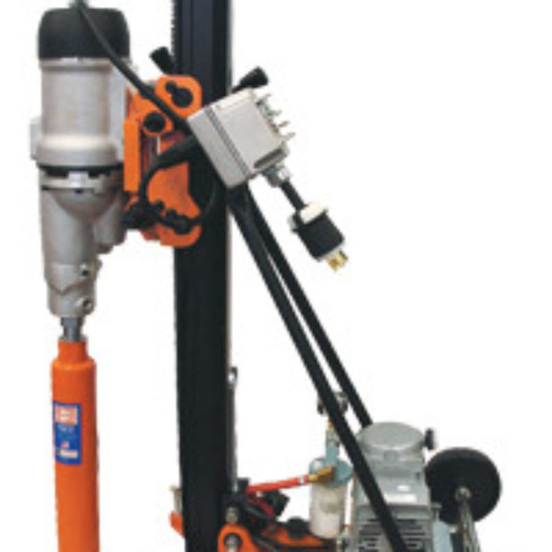 Core Drill Rental - Core Cut - M-5 Anchor Core Rig