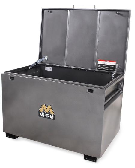 25 CF Job Site Boxes - Mi-T-M - MB-4830