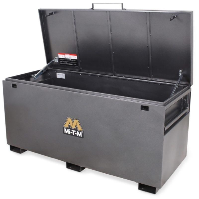 22 CF Job Site Box Rental - Mi-T-M - MB-6024