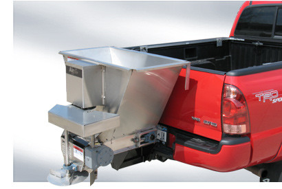 Salt Material Spreaders - Airflo Mfg