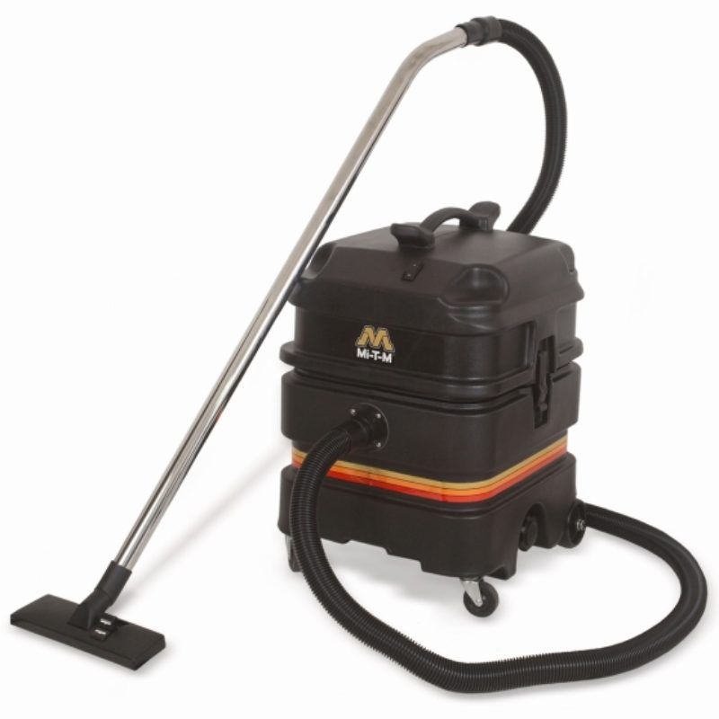 13 Gallon Wet and Dry Vacuum Rental - Mi-T-M - MV-1300-0MEV