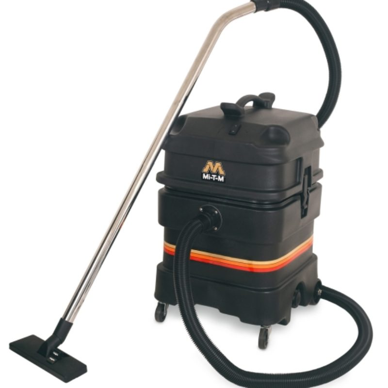 18 Gallon Wet and Dry Vacuum Rental - Mi-T-M - MV-1800-0MEV