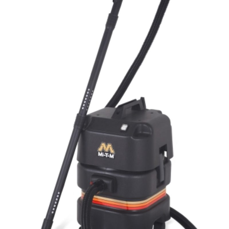 9 Gallon Wet and Dry Vacuum Rental- Mi-T-M - MV-900-0MEV