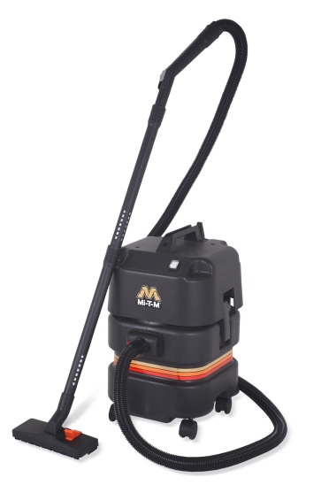 9 Gallon Wet / Dry Vacuum - Mi-T-M - MV-900-0MEV