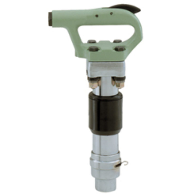 17 Pound Air Chipping Hammer Rental - Sullair MCH-3