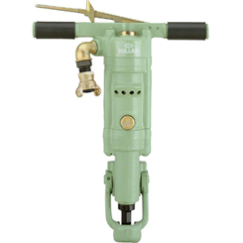 34 Pound Air Rock Drill Rental - Sullair MRD-30