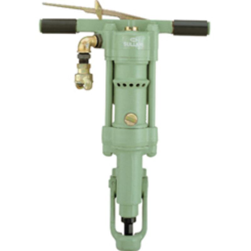 45 Pound Air Rock Drill Rental - Sullair MRD-40