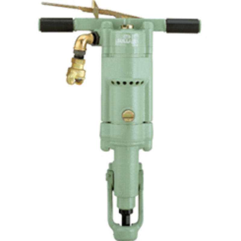 48 Pound Air Rock Drill Rental - Sullair MRD-50