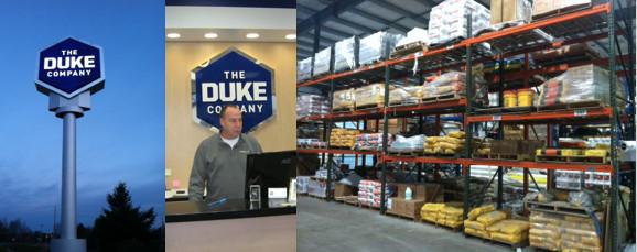 Rochester New York - The Duke Company