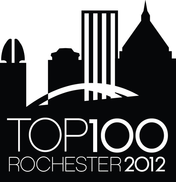 Rochester Business Alliance Top 100 The Duke Company
