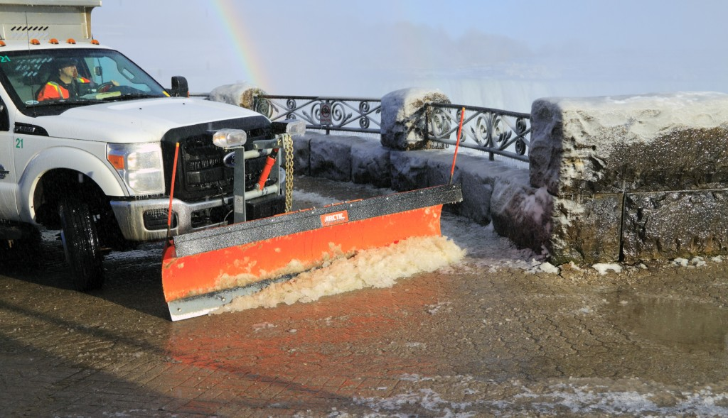 Tailgate Spreaders and Snow Plow Parts - Buyers Products