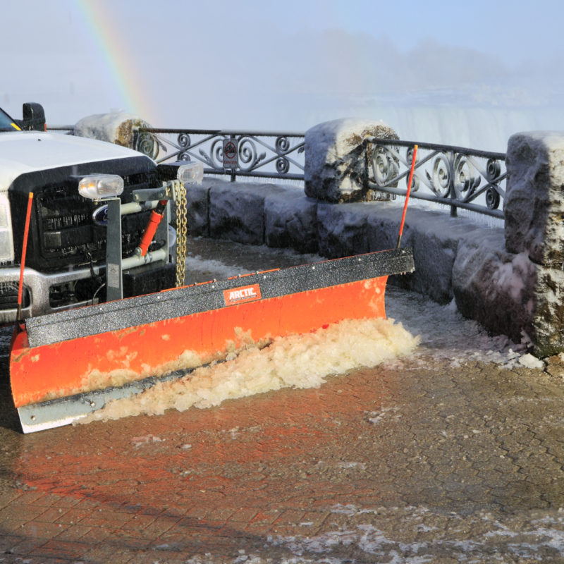 Snow Plow Parts & Tailgate Spreaders - Buyers Products