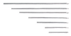Steel Pins, Stakes & Bolts - Jaquith Industries