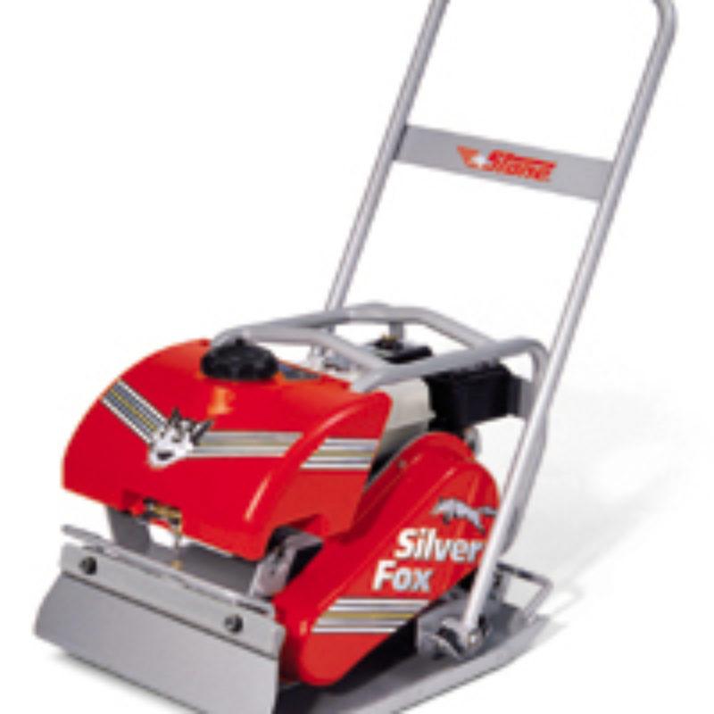 Forward Plate Rental - Stone SFP3000 / SFP3000A