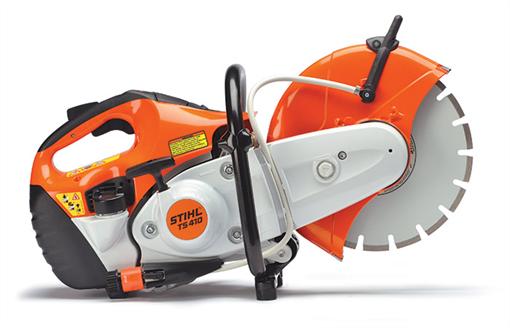 Cut-Off Saws - Stihl - TS 410 A