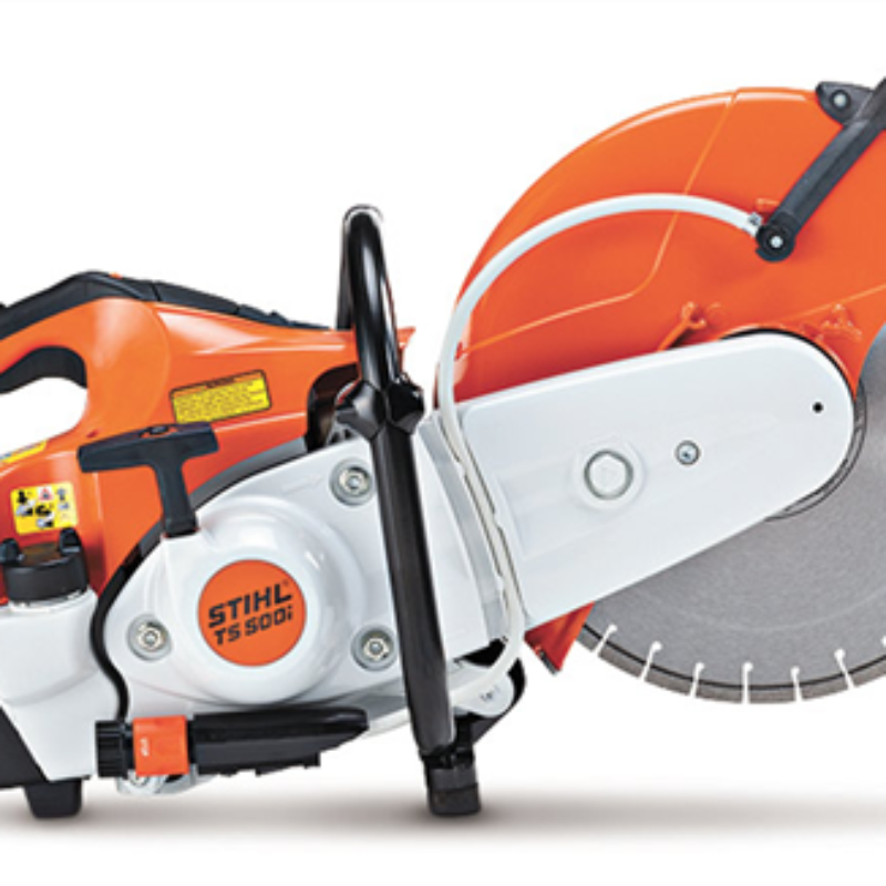 14 Inch Cut Off Saw Rental - Stihl - TS 500i