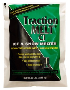 Traction Melt CI - Scotwood Industries