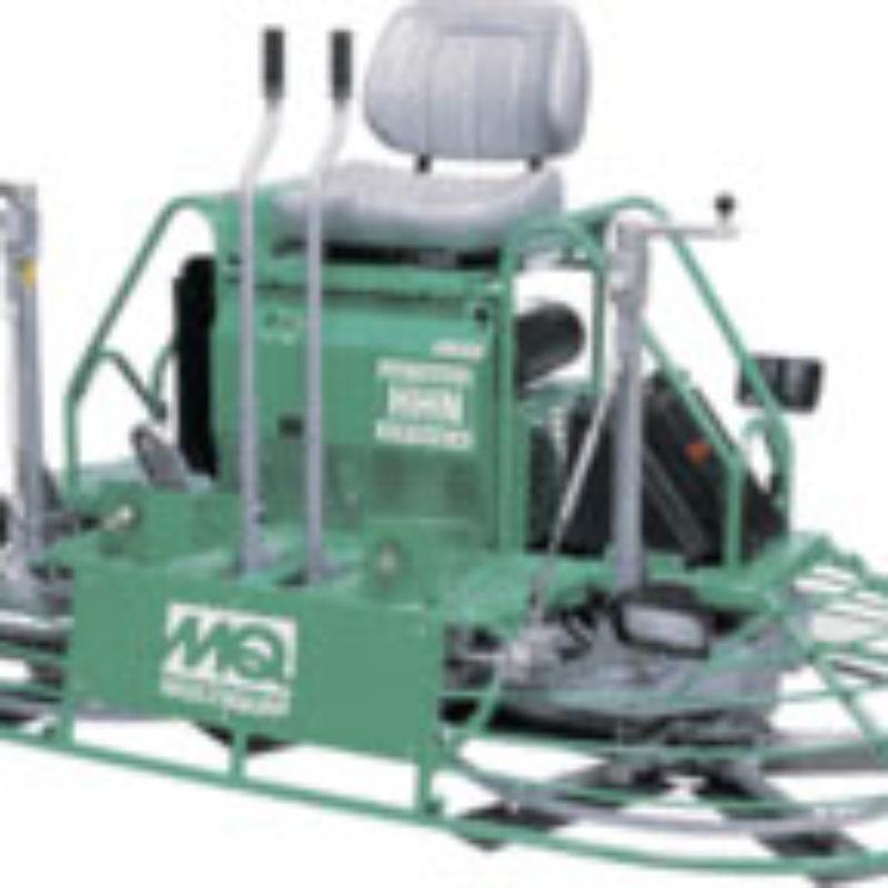 Ride On Trowel Rental - Multiquip HHN34TVDTCSL5