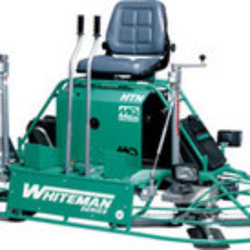 Ride On Trowel Rental - Multiquip HTN27KTCSL