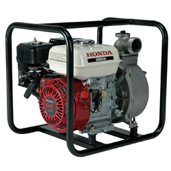 "1"" General Purpose (Centrifugal) Pump - Honda WX10"