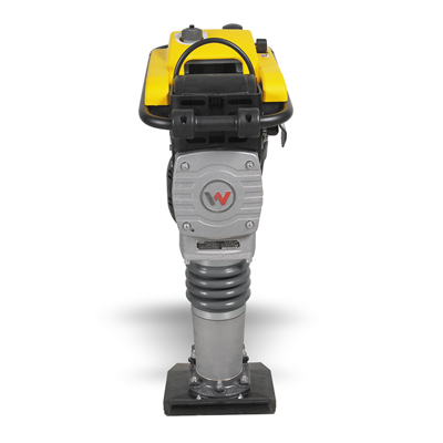Heavy Weight – 2 Stroke Stomper - Wacker-Neuson - BS 50-2i