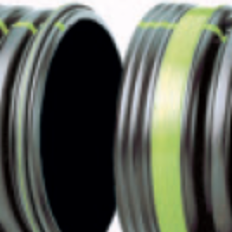 Corrugated Pipe and Tubing - ADS