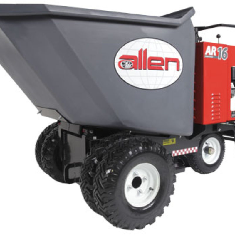 Concrete Power Screed Rental - Gas - Allen Concrete Equipment HD7070
