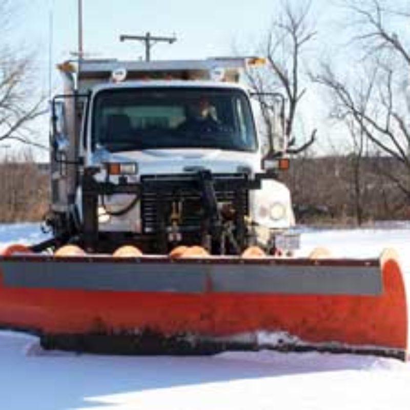 Snow Plowing Blades & Accessories - ESCO / Bucyrus