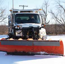 Snow Plowing Blades and Accessories - ESCO - Bucyrs