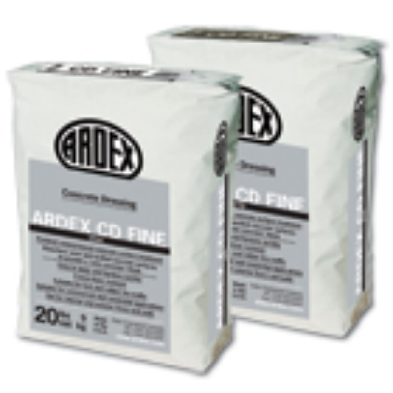 Ardex CD Fine - Concrete Dressing - Construction Supply - Building Materials - by Ardex