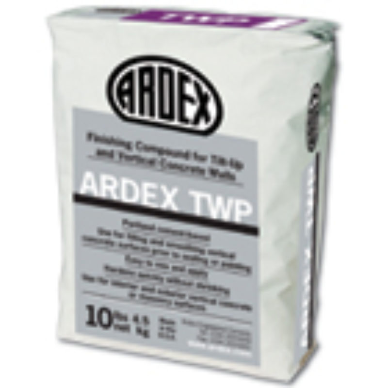Ardex TWP - Tilt Wall Patch - Construction Supply - Building Materials - by Ardex