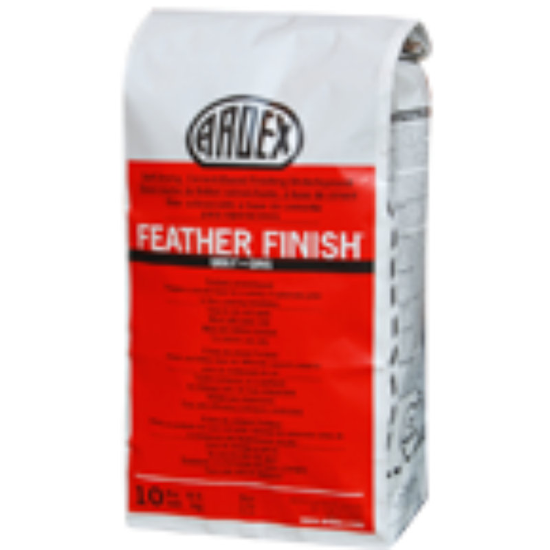 Ardex Feather Finish - Self-Drying, Cement-Based Finish Underlayment - Construction Supply - Building Materials - by Ardex