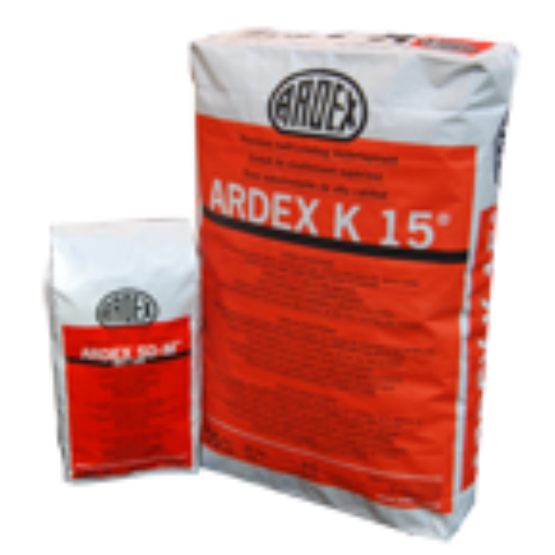 Ardex K-15 - Premium Self-Leveling Underlayment  - Construction Supply - Building Materials - by Ardex