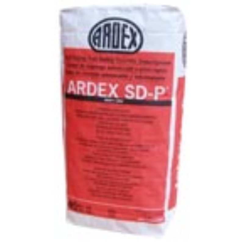 Ardex SD-P - Self-Drying, Fast Setting Concrete Underlayment - Construction Supply - Building Materials - by Ardex
