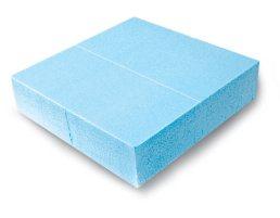 Dow STYROFOAM Brand SCOREBOARD insulation
