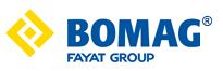 Bomag Rental Equipment