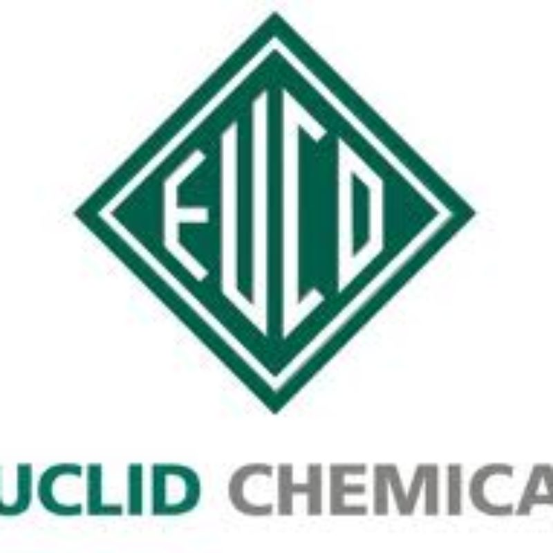 Non-Yellowing High Solids Concrete Cure and Seal - Super Diamond Clear VOX - Euclid Chemical