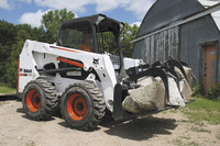 Skid Steer Loader Rental - Bobcat S630