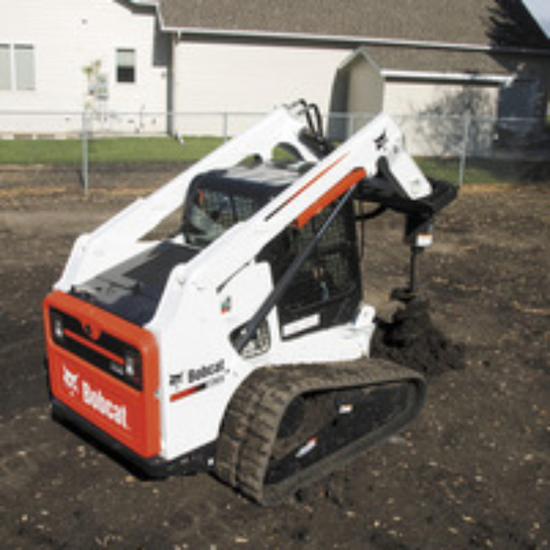 The Duke Company, NY -- Rent the Bobcat T630 or Order Rock Salt/Deicers