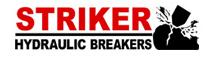 Striker Hydraulic Breakers