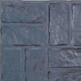 Concrete Stamping Tools - Belgian Basket Weave by Increte SBGW SOO1