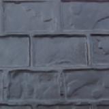 Concrete Stamping Tools - Running Cobblestone Granite by Increte SRUC SOO1