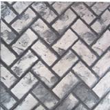Increte Concrete Stamping Tools - Herringbone Slate SHSL SOO1