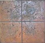 Increte Concrete Stamping Tools - Keystone 12 Inch Square SKSS SOO1