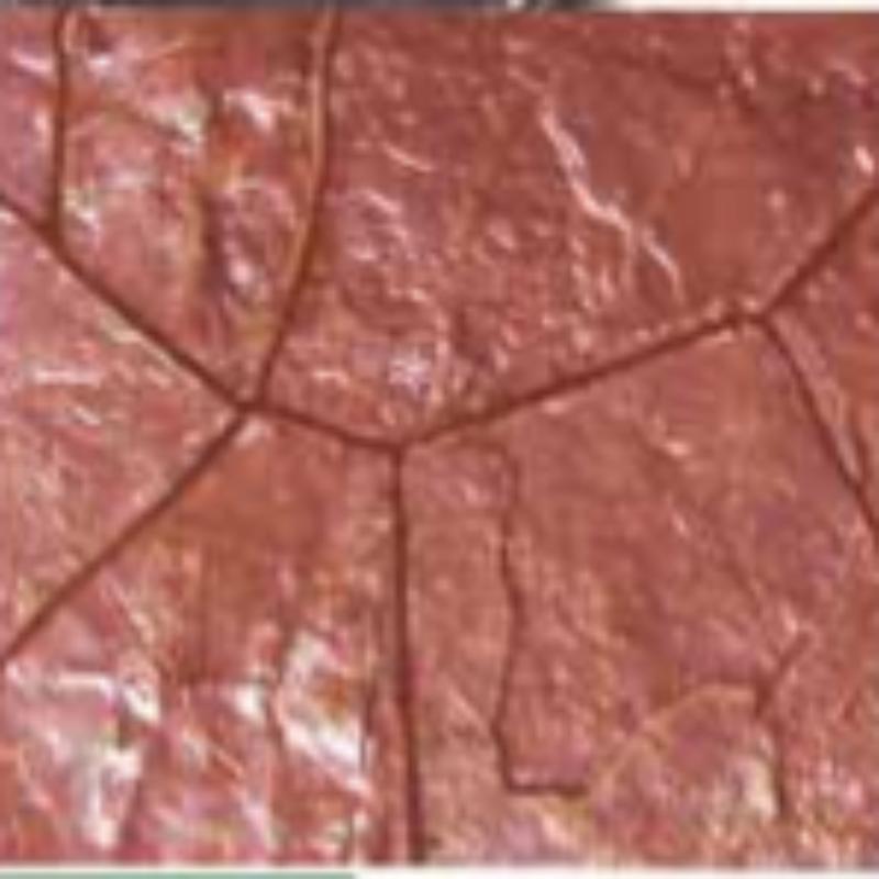 Increte Concrete Stamping Tools - Random Fieldstone SRFI SOO1