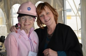 Thank You to the Breast Cancer Coalition of Rochester for Supporting  the Duke Company Equipment Rental and Construction Material customer appreciation event in Rochester NY