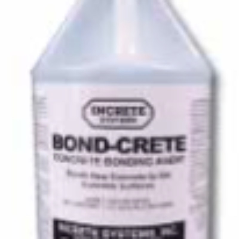 Bond Crete by Increte